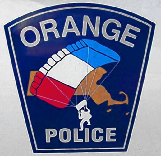 Orange Police Log: Nov 14-15 - Athol Daily News