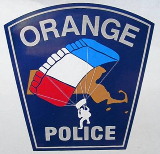 Athol Daily News - Orange Police Log: Sept 1-2