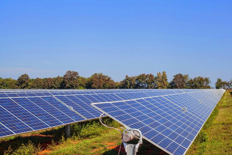 Athol Daily News - RFP issued for Royalston solar array