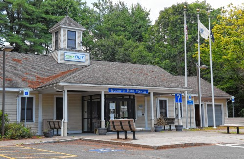 Greenfield RMV to reopen Oct. 13