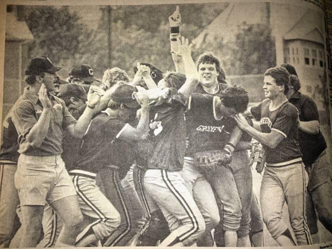 Athol Daily News - Recorder bracket: '42 Turners baseball