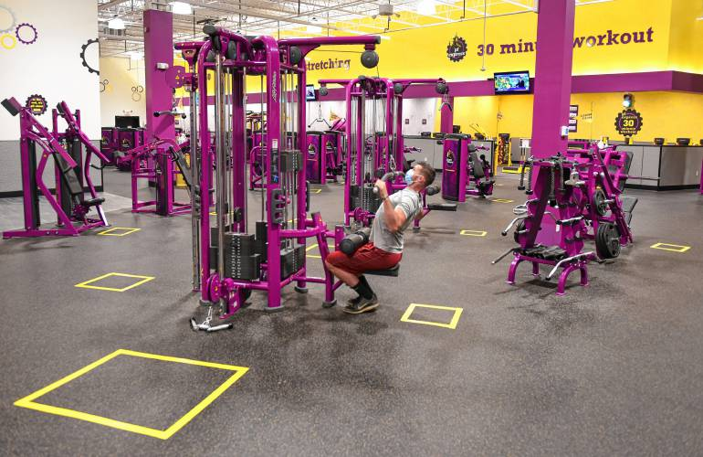 Athol Daily News Gyms Across County Reopen